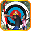 Archery Tryouts: Bow and Arrow icon