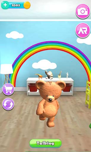 My Talking Bear 1.0.3 screenshots 7