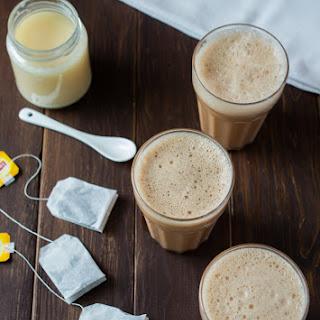 Teh Tarik (Malaysian Pulled Tea) Recipe