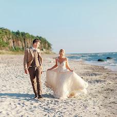 Wedding photographer Vladimir Sevastyanov (Sevastyanov). Photo of 02.06.2018