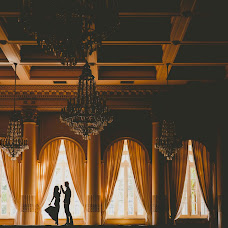 Wedding photographer Willian Cardoso (williancardoso). Photo of 17.11.2016