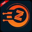 ZinC - All Video Status Maker icon