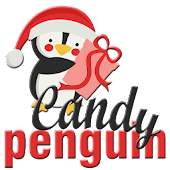Christmas Game : Candy Penguin