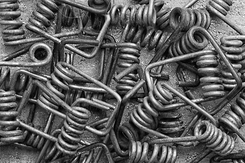 Metallo...molle. di Domenico Cippitelli