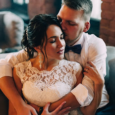 Wedding photographer Artem Kononov (feelthephoto). Photo of 19.12.2017