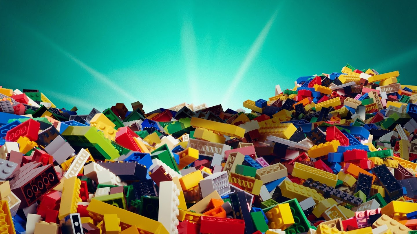 Watch LEGO Masters live