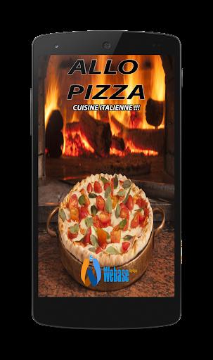 Allo Pizza 94 Alfortville