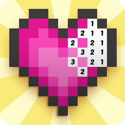 Pixelicious - Color By Number (app)