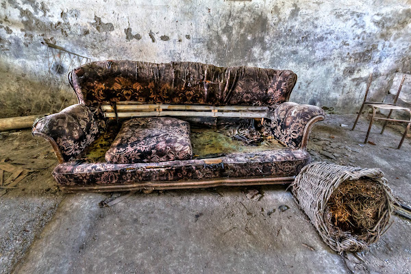 Il salotto buono... di Pi_M_Pi