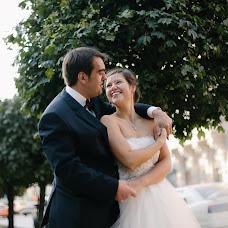 Φωτογράφος γάμων Yarema Ostrovskiy (Yarema). Φωτογραφία: 22.02.2017