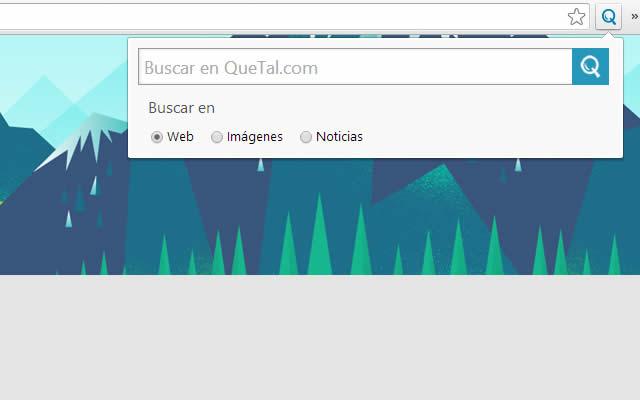 Buscar en QueTal.com