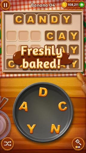 Word Cookies!u00ae 20.0625.00 screenshots 2