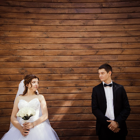 Wedding photographer Sergey Olefir (sergolef). Photo of 06.02.2018