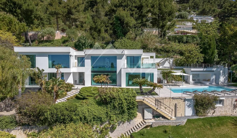Villa avec jardin et terrasse Roquebrune-Cap-Martin