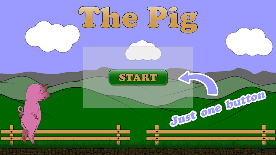 The Pig - Runner- screenshot thumbnail