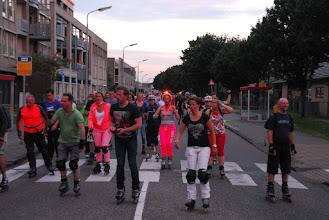 Photo: 2015-06-25 4e Haarlem Night Skate