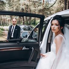 Bröllopsfotograf Iren Bondar (bondariren). Foto av 21.07.2019
