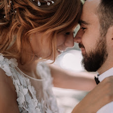 Wedding photographer Galina Kolesnik (GalKol). Photo of 04.11.2018