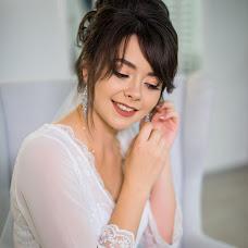 Wedding photographer Kristina Gluschenko (KristinaKort). Photo of 11.09.2017