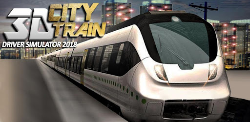 City Train Driver Simulator 2019: Free Train Games - Apps on