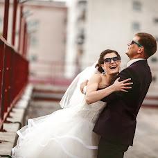 Wedding photographer Anastasiya Sukhova (AnastasiaSuhova). Photo of 30.08.2014
