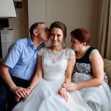 Wedding photographer Tigran Agadzhanyan (atigran). Photo of 21.10.2018
