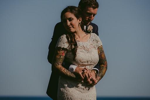 Wedding photographer Frances Morency (francesmorency). Photo of 16.10.2017