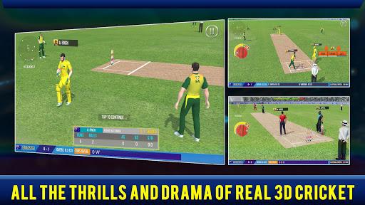 Cricket World Cup T20 Australia 2020 Game 1.4.2 screenshots 1