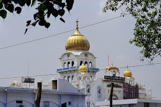 Photo: #014-Temple Sikh