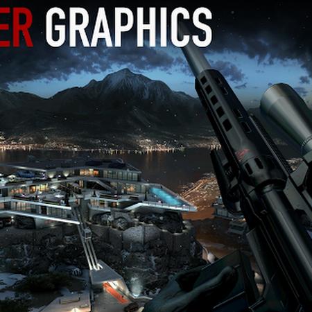 Hitman Sniper v1.7.91870 [Mod Money]