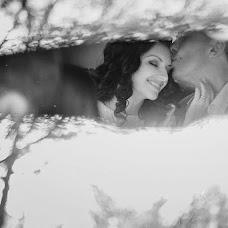Wedding photographer Andrey Krasnoperov (AndreyKrasnopero). Photo of 17.10.2013