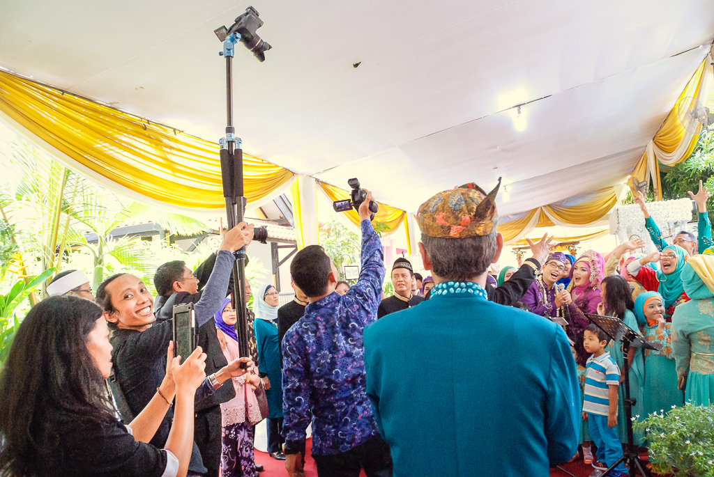 fotografer wedding surabaya  BTS