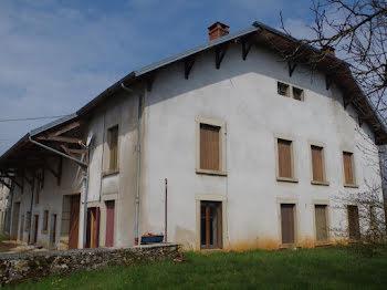 maison à Hautecour (39)