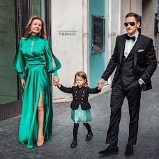 Wedding photographer Alena Romanovskaya (Soffi). Photo of 10.10.2017