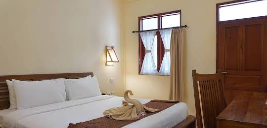 Casa Ganesha Hotel