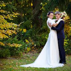 Wedding photographer Sergey Savchenko (ElikX). Photo of 09.10.2015