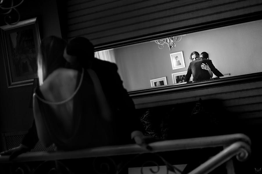 Bryllupsfotograf Aleksandr Vachekin (Alaks). Foto fra 15.06.2017