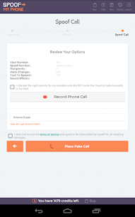 Prank Call App Download For Android 9