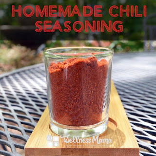 How to Make Chili Seasoning Mix (Easy 2-Minute Recipe).