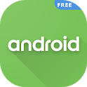 Learn Android App Development, Android Development icon