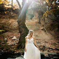 Wedding photographer Kostis Karanikolas (photogramma). Photo of 21.09.2018