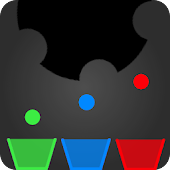 Brain Dot Physics: puzzle game