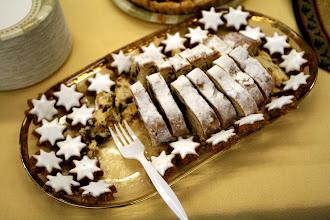 Photo: yummy baked good