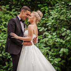 Wedding photographer Ivan Borjan (borjan). Photo of 22.02.2018