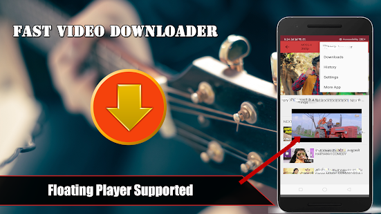 Fast Video Downloader 2019 for PC / Windows 7, 8, 10 / MAC