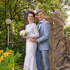 Wedding photographer Anna Kostenkova (Nanemi). Photo of 25.10.2015