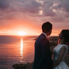 婚禮攝影師Vitaliy Belov(beloff)。13.04.2019的照片