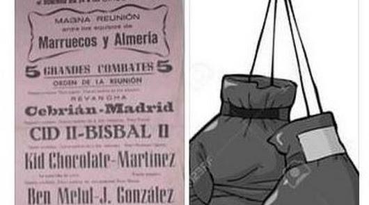 Muere el exboxeador Miguel Bisbal Carrillo con 89 años de edad