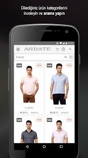 Abbate - náhled