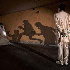 Wedding photographer shinichi shimomiya (shimomiya). Photo of 21.01.2014